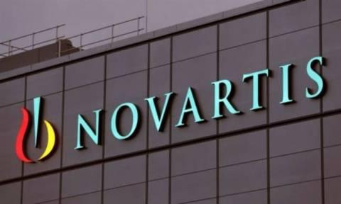 «Παγώνει» προσωρινά η έρευνα για την υπόθεση Novartis