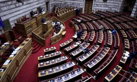 Καταγγελία - «βόμβα»: Βουλευτές διεκδικούν αναδρομικά 24.000 ευρώ (vid)