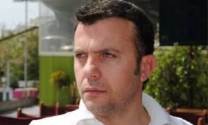 Προκλητικός ο ηθοποιός Λαέρτης Βασιλείου για Κατσίφα: Μπράβο στις αλβανικές ειδικές δυνάμεις