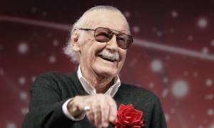 Πέθανε ο θρυλικός δημιουργός της Marvel, Stan Lee (vids)