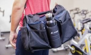 Ετοιμάζουμε μαζί ΣΟΥ την τσάντα του γυμναστηρίου