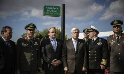 Pavlopoulos: Greece has the right to extend its territorial waters