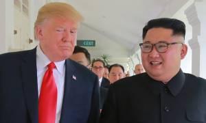Ο Κιμ λέει ψέματα και ο Τραμπ το ξέρει! Στο φως «μυστικές» βάσεις της Πιονγκγιάνγκ