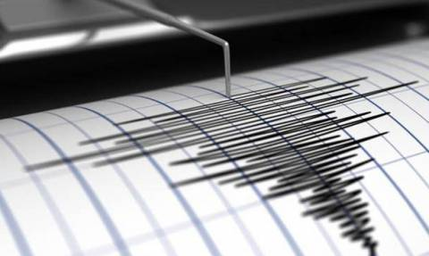 На Закинфосе произошло еще одно землетрясение