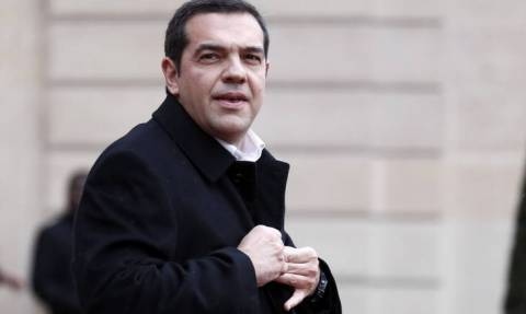Στη Διεθνή Διάσκεψη για τη Λιβύη στο Παλέρμο ο Αλέξης Τσίπρας