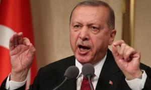 Σε ρόλο νταή ο Ερντογάν - Απειλεί Ελλάδα και Κύπρο: «Μη μας ζορίζετε» (vid)