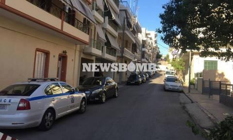 Explosive device outside deputy prosecutor's house deactivated