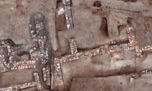 Στο φως για πρώτη φορά η αρχαία Τενέα: Σπουδαία αρχαιολογικά ευρήματα - Συγκλονιστικές εικόνες