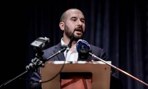 «Βόμβα» Τζανακόπουλου: Δεν μιλάμε για αναβολή αλλά για κατάργηση του μέτρου περικοπής των συντάξεων