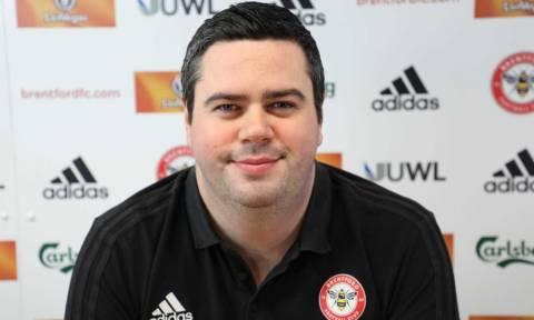 Θρήνος στο αγγλικό ποδόσφαιρο, πέθανε 28χρονος τεχνικός διευθυντής (photo)
