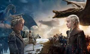 ΠΑΝΙΚΟΣ! Μόλις ανακοίνωσαν την ημερομηνία για το νέο Game of Thrones!