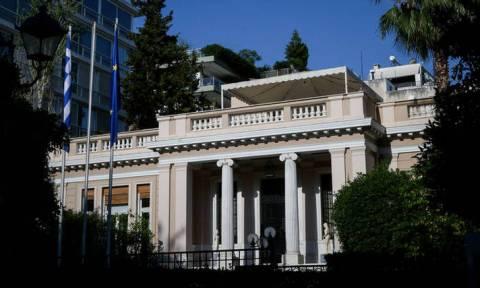 Μαξίμου σε ΝΔ για συμφωνία Πολιτείας - Εκκλησίας: Έρμαιο ακροδεξιών ο Μητσοτάκης