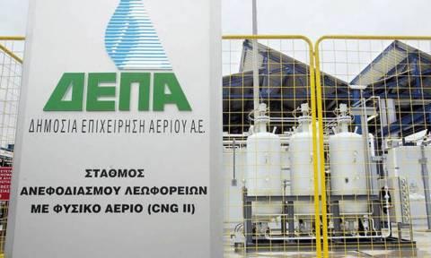 Ανεβαίνει το πολιτικό θερμόμετρο μετά τις αποκαλύψεις Κιτσάκου για ΔΕΠΑ και ELFE