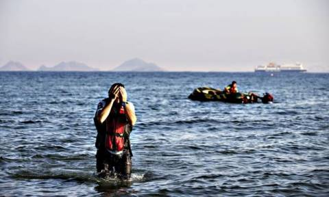 IOM report on migration flows to Europe: 124,118 arrivals by sea, Jan.-Nov.