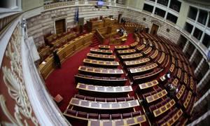 LIVE - Βουλή: Άνοιξε η αυλαία για την Αναθεώρηση του Συντάγματος