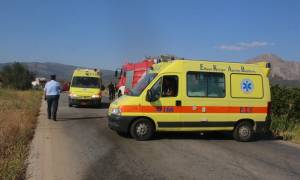 Έβρος: Νέο τροχαίο με μετανάστες - Τουλάχιστον 18 τραυματίες (vid)
