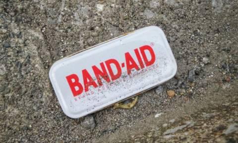 Τραυματισμοί: 5 τρόποι για να επουλωθούν ταχύτερα οι πληγές
