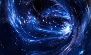 «Σκοτεινός» τυφώνας θα χτυπήσει τη Γη - Η προειδοποίηση των επιστημόνων για το μυστηριώδες φαινόμενο