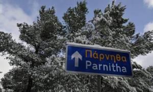 Καιρός: Ερχεται κρύο με χιόνια και στην Πάρνηθα! Η προειδοποίηση του Τάσου Αρνιακού (video)