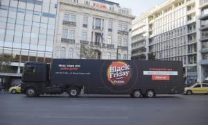 Θέλεις τηλεόραση την Black Friday; Τι να προσέξεις για να μην τα βάψεις «μαύρα»!