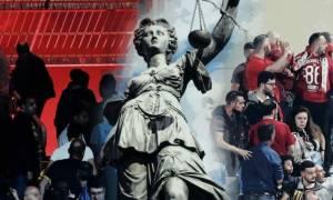 Σκάνδαλο: Η ΑΕΚ -3, ο Ολυμπιακός... 60.000 ευρώ πρόστιμο