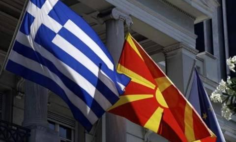 Υπουργείο Εξωτερικών: Εννέα τα κοινά εμπορικά σήματα με τα Σκόπια
