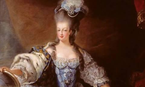 Τιμή ρεκόρ για το διαμαντένιο κολιέ της Μαρίας Αντουανέτα! (vid)