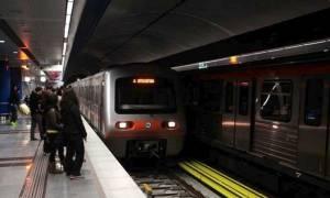 Πολυτεχνείο 2018: Ποιοι σταθμοί του μετρό θα κλείσουν