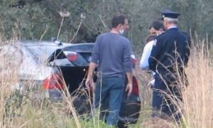 Ισόβια σε 51χρονο για τη δολοφονία του επιχειρηματία Παναγιώτη Γυφτέα