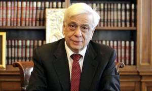 Παυλόπουλος για Πολυτεχνείο: Εμβληματική ημέρα περίσκεψης για την αξία ελευθερίας και Δημοκρατίας