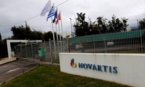 Υπόθεση Novartis: Να μην «παγώσει» η έρευνα ζητά η εισαγγελέας Εφετών