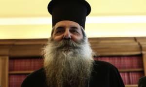 Επίθεση του Μητροπολίτη Πειραιώς σε Ιερώνυμο, Τσίπρα και Καμμένο