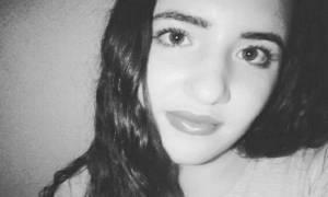 Θρήνος στην Κρήτη: Τελευταίο αντίο στην 19χρονη Μελανθία