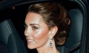 Meghan Markle και Kate Middleton: Απόκτησε τα σκουλαρίκια τους με λιγότερο από 16 ευρώ!