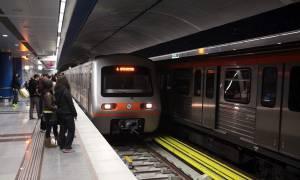 Προσοχή! Πολυτεχνείο: Δείτε πότε και ποιοι σταθμοί του Μετρό θα κλείσουν