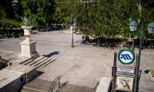Πολυτεχνείο 2018: Ποιοι σταθμοί του Μετρό είναι κλειστοί
