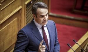 Πολυτεχνείο - Μητσοτάκης: Η Δημοκρατία δεν ήταν πάντα δεδομένη - Να την προστατέψουμε