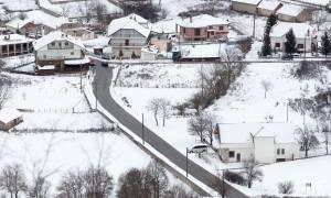 Καιρός - Έκτακτο δελτίο ΕΜΥ: Στα «λευκά» η χώρα - Πού θα χτυπήσει η κακοκαιρία τις επόμενες ώρες