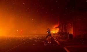 Θρήνος και απόγνωση στην Καλιφόρνια: «Κάποια θύματα ίσως να μην βρεθούν ποτέ» - Στους 77 οι νεκροί