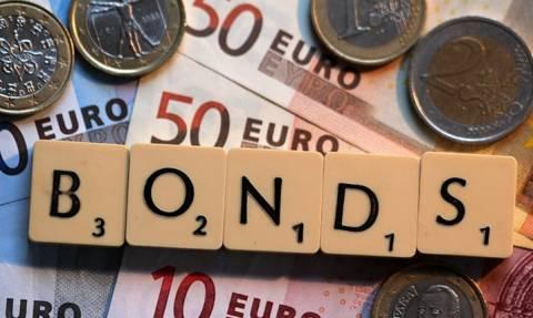 Greek bond market closing report