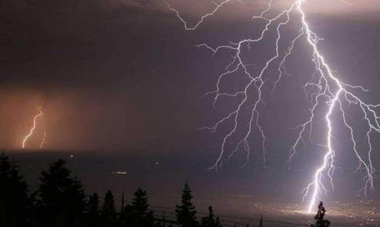 Καιρός: Πού θα σημειωθούν καταιγίδες; Η πρόγνωση του Τάσου Αρνιακού (Video)