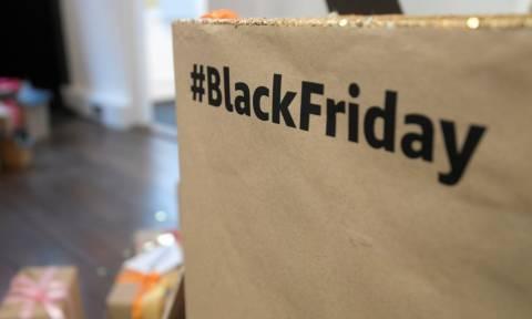 Γιατί η περσινή Black Friday... καθιερώθηκε