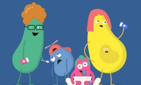 Παγκόσμια Ημέρα Παιδιού - ΕΟΦ: Βοηθήστε να κάνουμε τα φάρμακα πιο ασφαλή!
