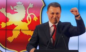 Ραγδαίες εξελίξεις στην υπόθεση Γκρούεφσκι: Η Ουγγαρία χορήγησε άσυλο στον πρώην ηγέτη των Σκοπίων