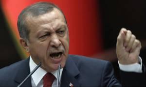 Έξαλλος ο Ερντογάν μετά το «χαστούκι» του Ευρωπαϊκού Δικαστηρίου για Ντεμιρτάς: «Θα αντεπιτεθούμε»