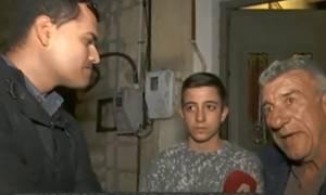Κυπαρισσία: Σοκαρισμένος ο συμμαθητής των 15χρονων - Δεν πήγε μαζί τους την τελευταία στιγμή (vid)