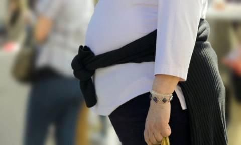Στεφανιαία νόσος και διαβήτης τύπου 2: Πόσο αυξάνουν τον κίνδυνο τα περιττά κιλά
