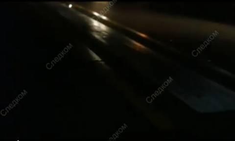 Φριχτό δυστύχημα στη Ρωσία: Αεροσκάφος με προορισμό την Αθήνα διαμέλισε άνδρα (Vid)