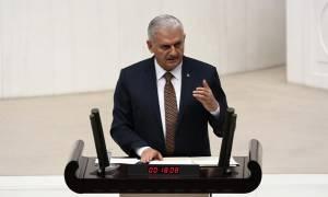 Παραλήρημα Γιλντιρίμ: Θα επέμβουμε, εάν παραβιαστούν τα δικαιώματά μας στην ανατολική Μεσόγειο