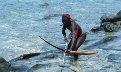 Sentinelese: Η μυστηριώδης άγρια φυλή που σκότωσε τον Αμερικανό ιεραπόστολο (pics+vid)